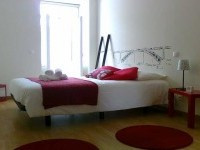 Artistic apartment in the heart of Porto