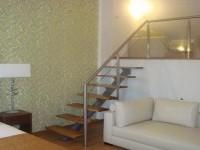 Deluxe studio apartmen central Porto